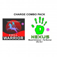Charge Combo Pack