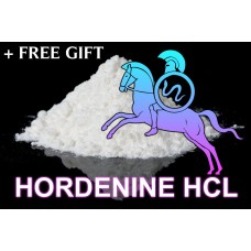 Hordenine HCL Powder