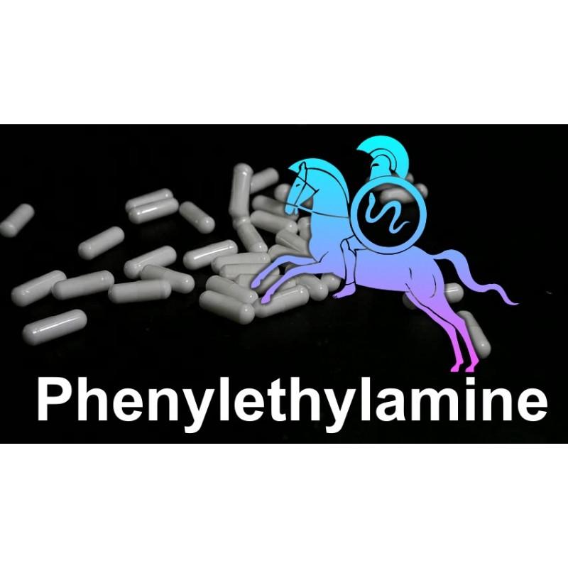 Phenylethylamine HCL Capsules