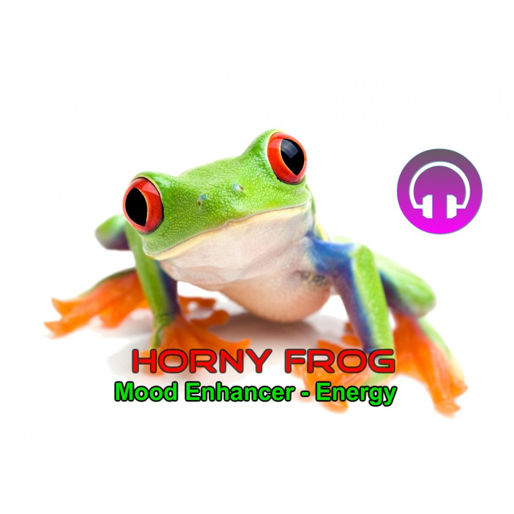Horny Frog