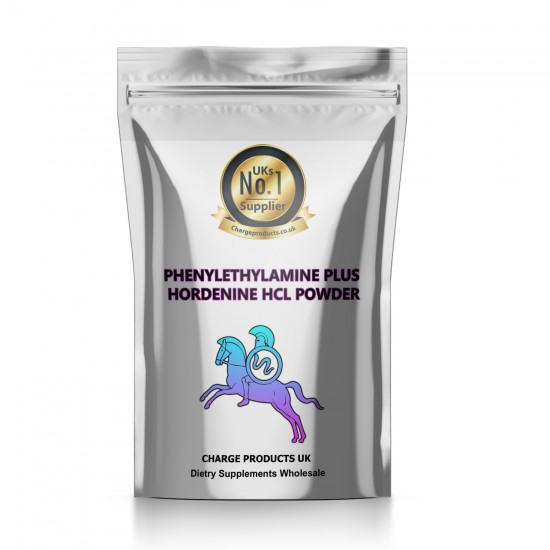 Buy PHENYLETHYLAMINE-PLUS-HORDENINE Supplements online