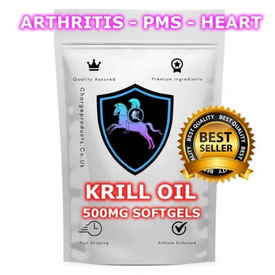 Krill oil Softgel online
