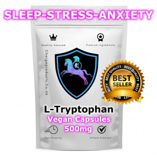 Buy L-Tryptophan Capsules