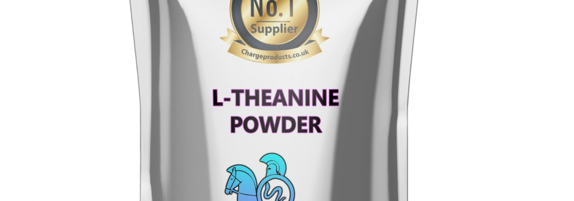 How to help your body relax and how l-theanine helps