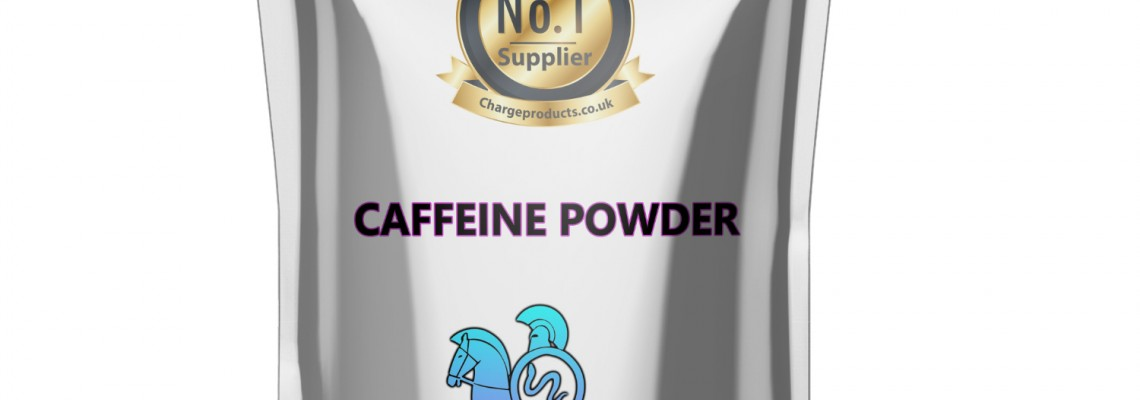 Boosting energy efficiently with caffeine