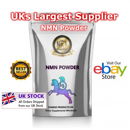 buy NMN powder online UK