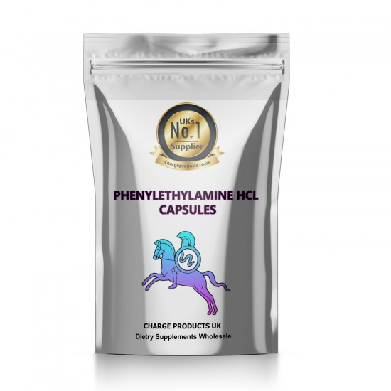 Buy Phenylethylamine hcl capsules online