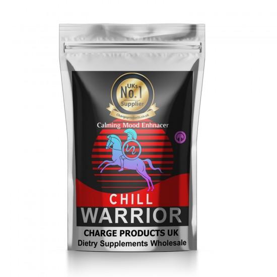 Chill warrior online supplier
