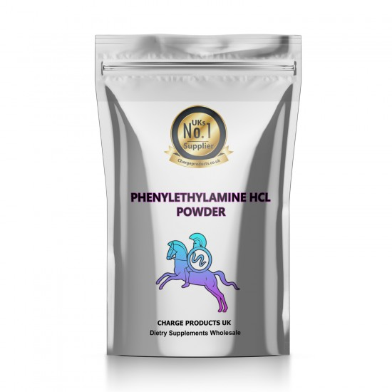 Phenylethylamine HCL Powder 50g