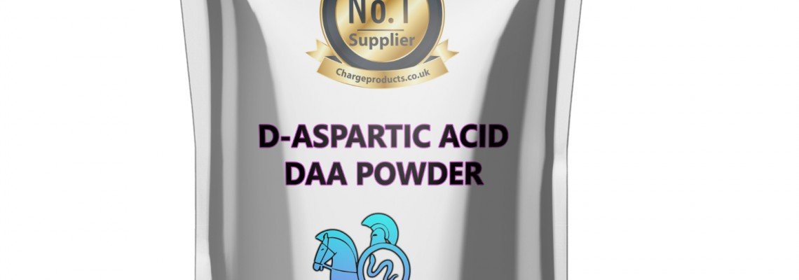 Where to Buy D-Aspartic acid Capsules and Powder Online UK