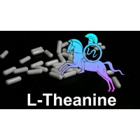 Buy L-Theanine Powder and Capsules online UK